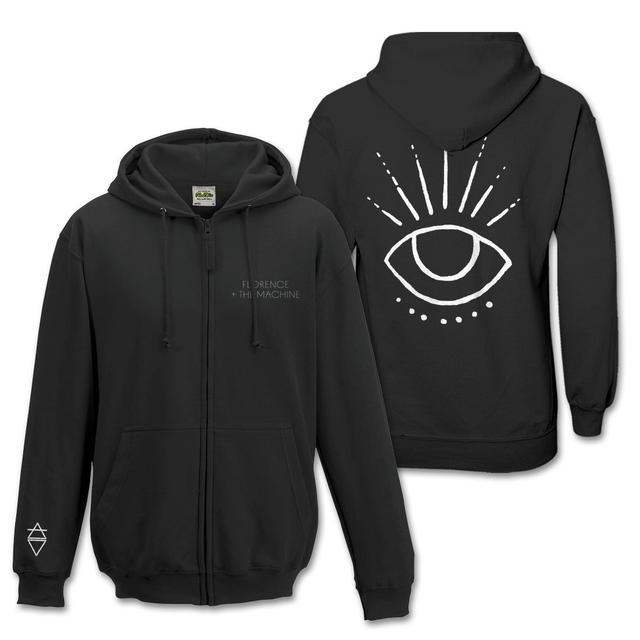 Florence and the Machine Eye Hoodie