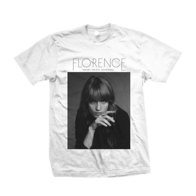 Florence and The Machine Album Cover Unisex T-Shirt