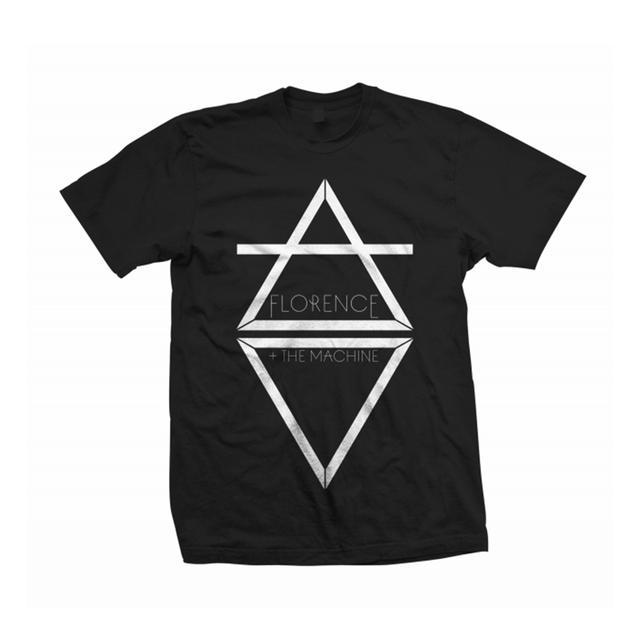 Florence and The Machine Insignia Unisex T-Shirt
