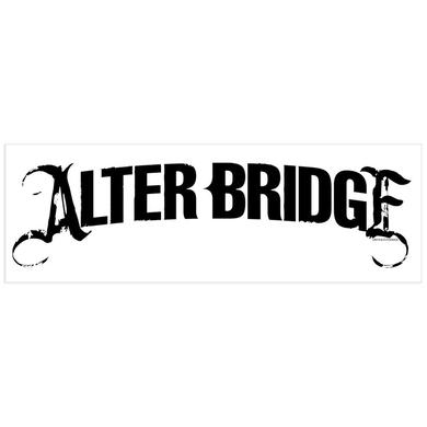 Alter Bridge Sticker