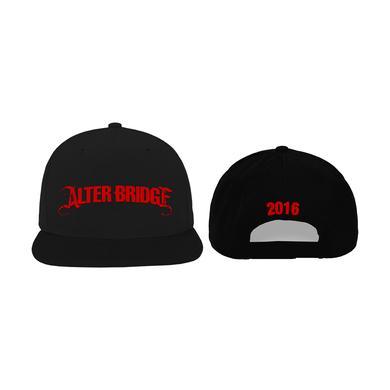 Alter Bridge 2016 Hat