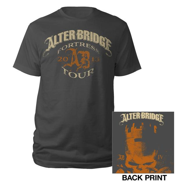 Alter Bridge Tour Tee