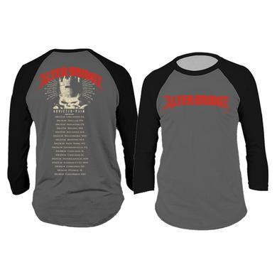 Alter Bridge 2014 Tour Raglan
