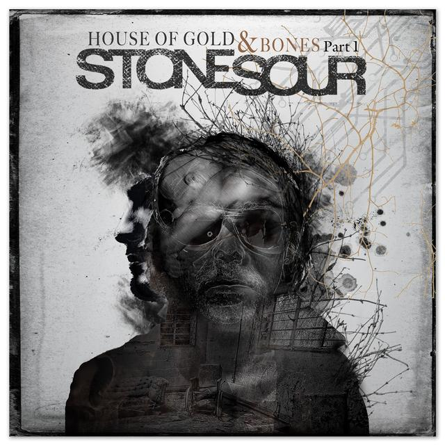 Stone Sour Audio Secrecy CD