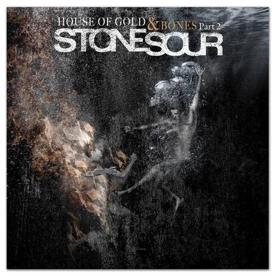 Stone Sour - House of Gold & Bones Part 2 CD