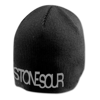 Stone Sour Embroidered Logo Beanie