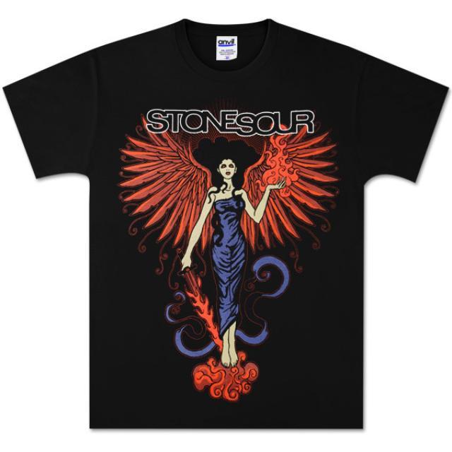 Stone Sour Hestia T-Shirt