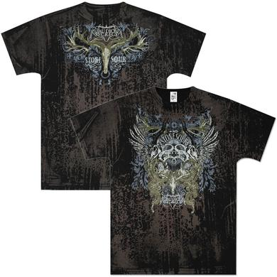 Stone Sour Hunter T-Shirt