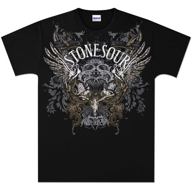 Stone Sour Antlers T-Shirt
