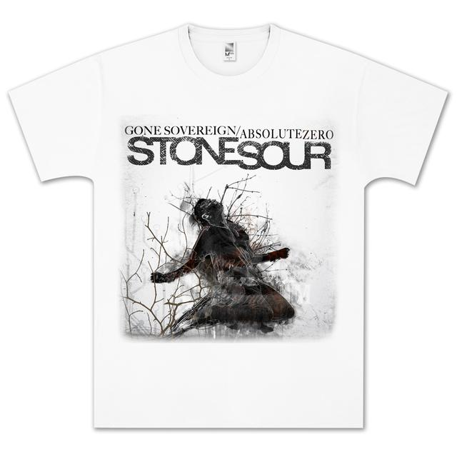 Stone Sour Gone Sovereign T-Shirt