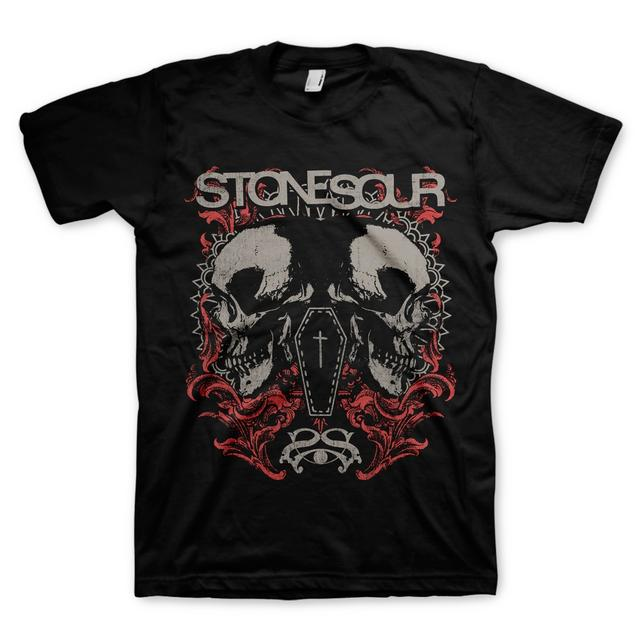 Stone Sour 'Til Death T-Shirt