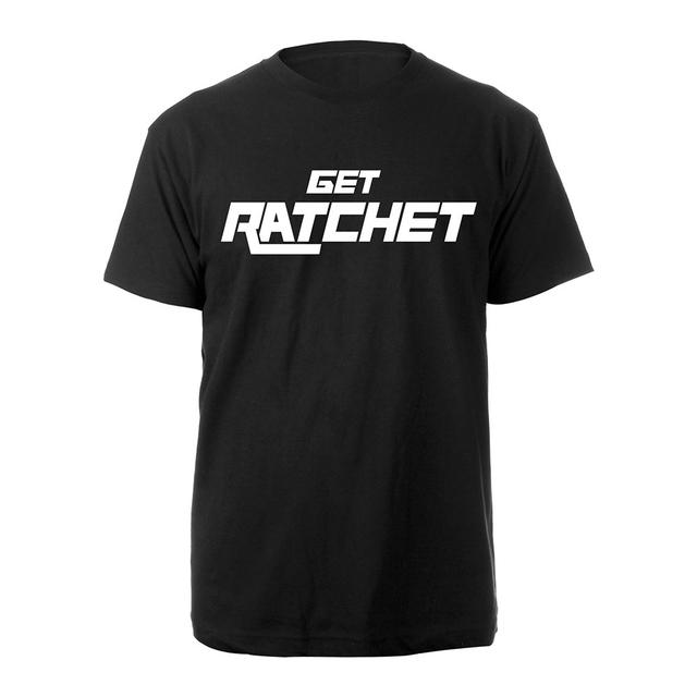 Juicy J Get Ratchet Tee
