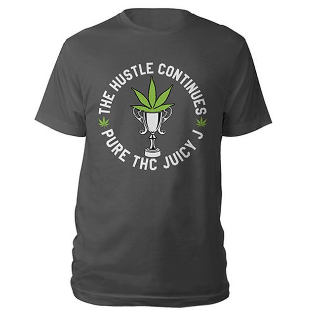 Juicy J Pure THC Shirt