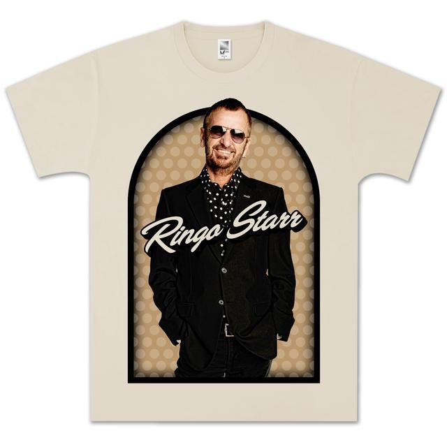 Ringo Starr Fancy Ringo T-Shirt