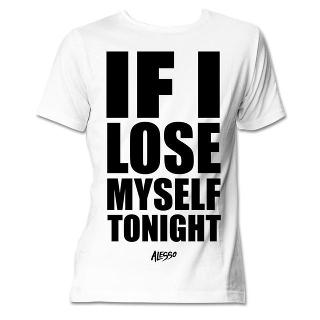 Alesso If I Lose Myself Tonight T-Shirt