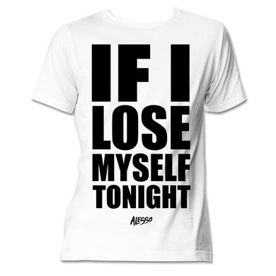 Alesso If I Lose Myself Tonight T-Shirt