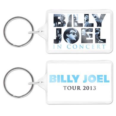 Billy Joel Picasso Keychain