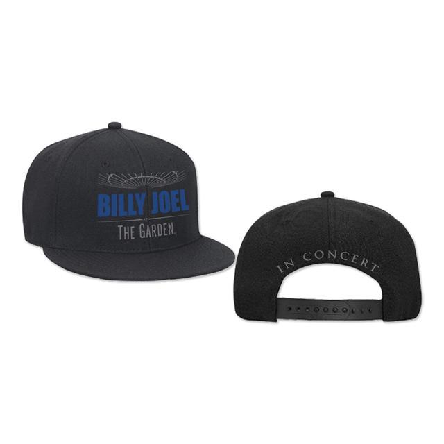 Billy Joel MSG Baseball Cap