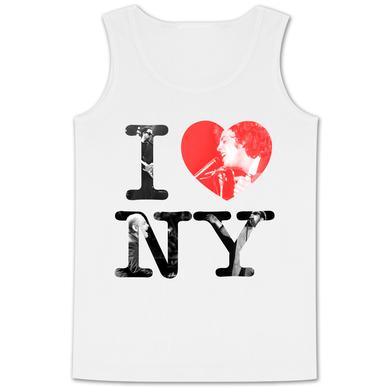 Billy Joel Admat Fill NY Tank Top