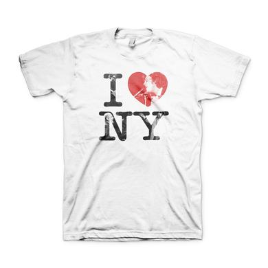Billy Joel Admat Fill NY T-Shirt