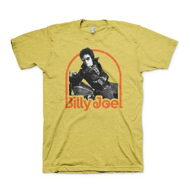 Billy Joel Vintage Frame T-Shirt
