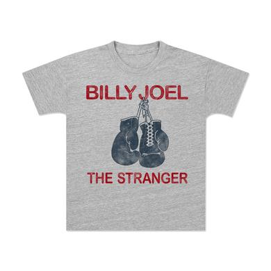 Billy Joel Stranger Youth T-Shirt