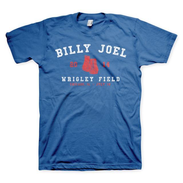 Billy Joel Wrigley Event T-Shirt