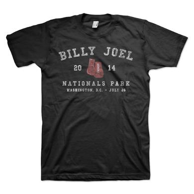 Billy Joel DC Event T-Shirt