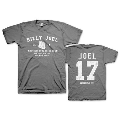 Billy Joel MSG T-Shirt