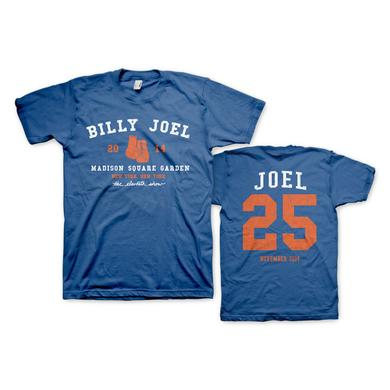 Billy Joel MSG Event T-Shirt