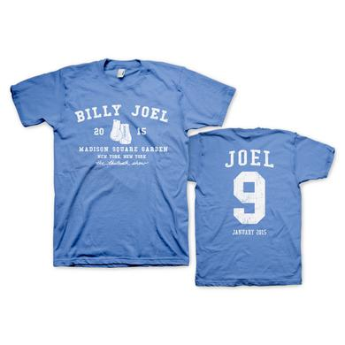 Billy Joel MSG 01/09 Event T-Shirt