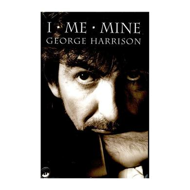 George Harrison I, Me, Mine Book
