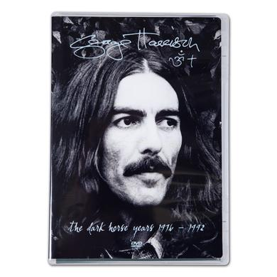 George Harrison- Dark Horse 1976-1992 - DVD