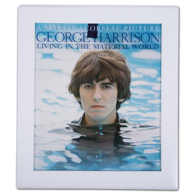 George Harrison L.I.T.M.W. 2 DVD/ Blu-Ray/CD