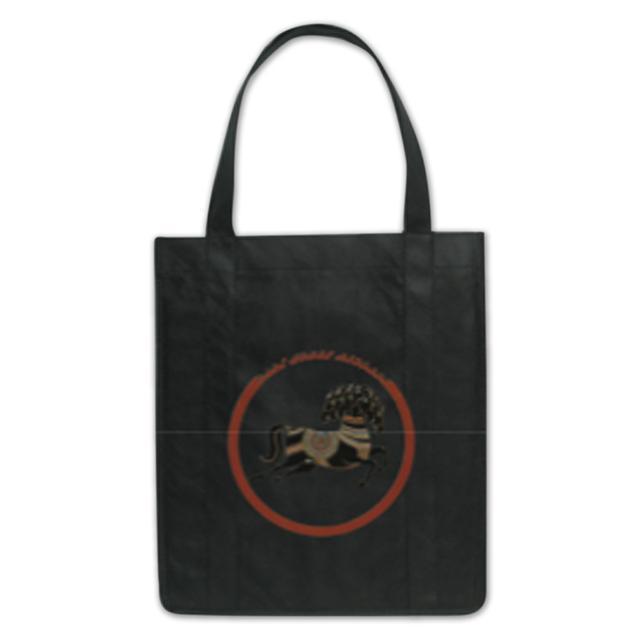 George Harrison Multi Color Dark Horse Bag