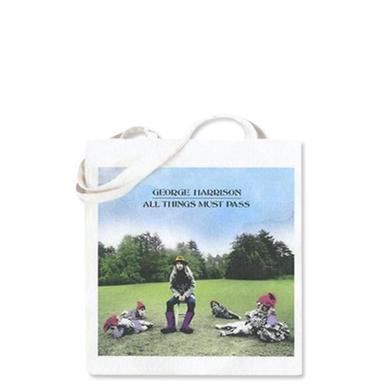 George Harrison ATMP Color Tote Bag