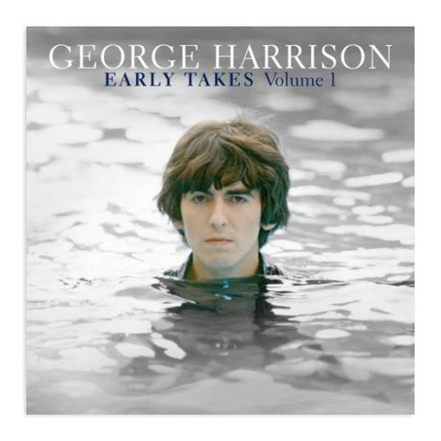 George Harrison: Early Takes Volume 1 CD