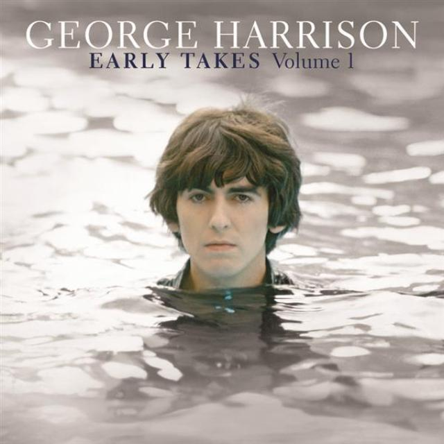George Harrison Early Takes Vol I CD