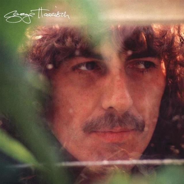George Harrison - George Harrison CD
