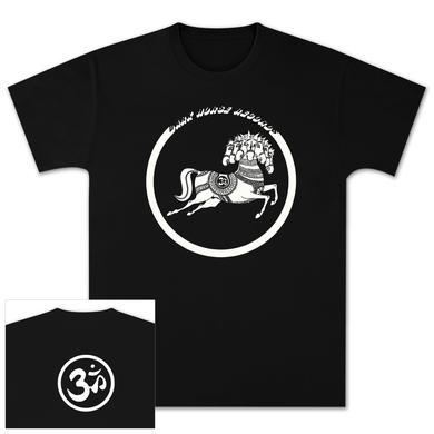 George Harrison Dark Horse Records T-Shirt