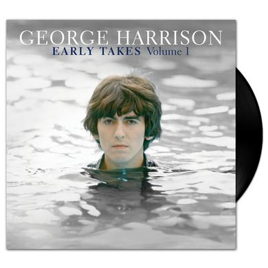 George Harrison Early Takes Vol I Vinyl