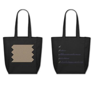 Pet Shop Boys Electric Tour Tote Bag