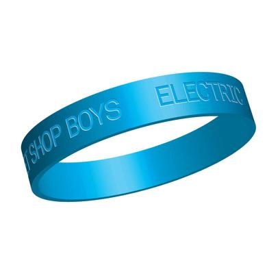 Pet Shop Boys Electric Wristband