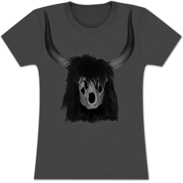 Pet Shop Boys Women's Skull Head T-Shirt