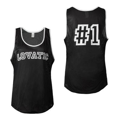 Demi Lovato Lovatic Tank