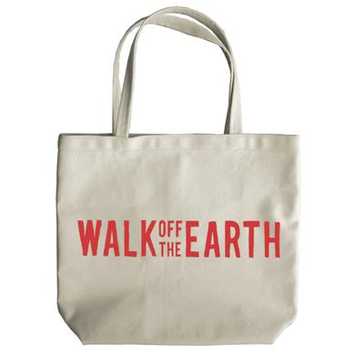 Walk Off The Earth Canvas Tote