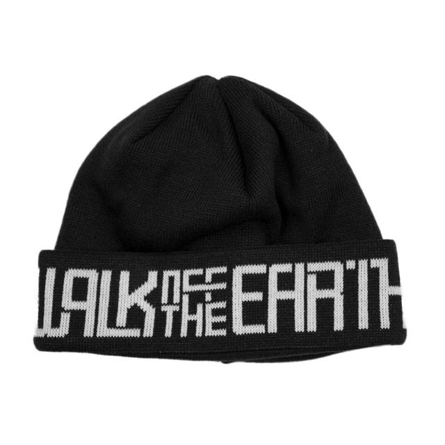 Walk Off The Earth Logo Beanie