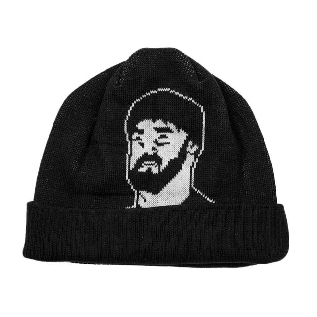 Walk Off The Earth Beard Guy Beanie