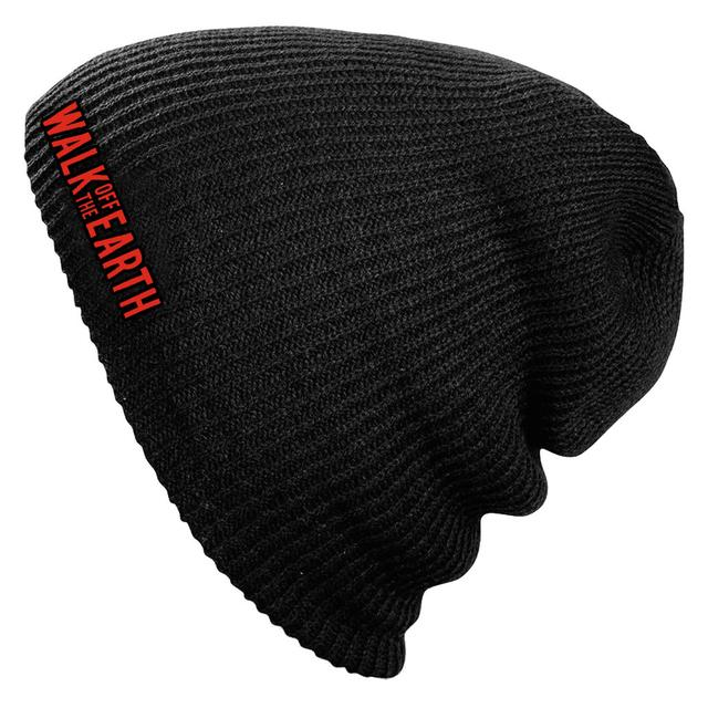 Walk Off The Earth Slouch Beanie