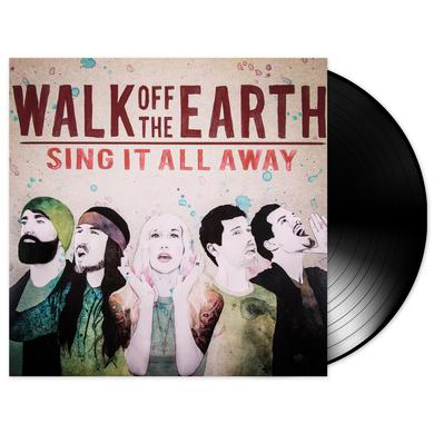 Walk Off The Earth Sing It All Away Vinyl Album